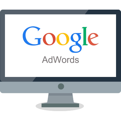We're a Google Adwords Certified Partner