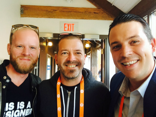 Titan PPC Attends The 2015 Unbounce CTA Conference
